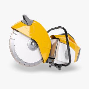 radial arm saw design