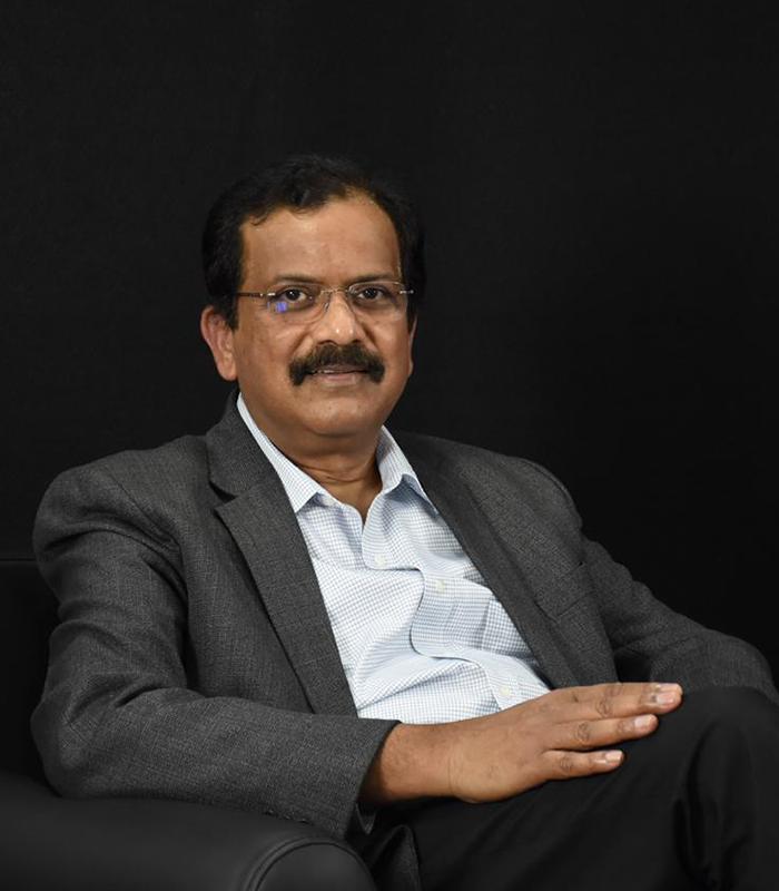 1-Dr G V Rao, 1976 Batch