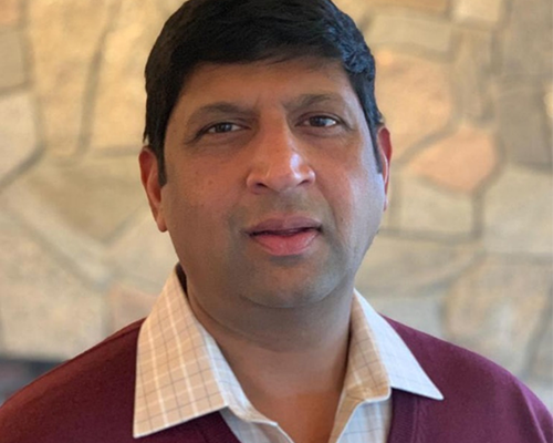 Praveen Tailam elected TiE Board Chairman