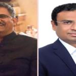 Justice Rao Raghunandan Rao 1979 Batch and Ashwin Rao 1988 batch